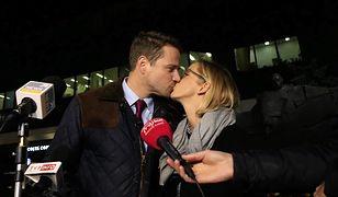 Małgorzata Trzaskowska może stracić pracę po zwycięstwie męża