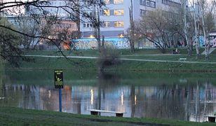 Znaleziono zwłoki w Parku Skaryszewskim