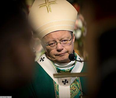 Papieska nominacja dla polskiego arcybiskupa