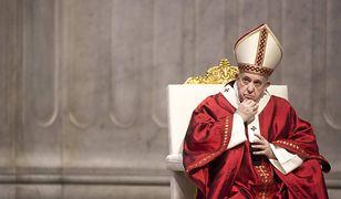 Raport Watykanu. Papież Franciszek o wykorzenianiu zła z Kościoła