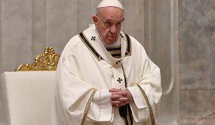 Papież Franciszek zaproszony na Białoruś
