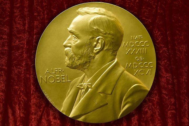 Nagroda Nobla z chemii 2020