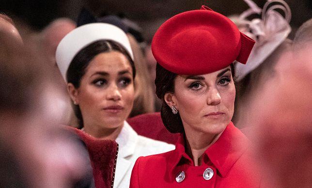 Księżna Meghan będzie się wzorować na Kate? Ekspert królewski nie ma wątpliwości