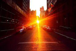 Tajemnice Nowego Jorku