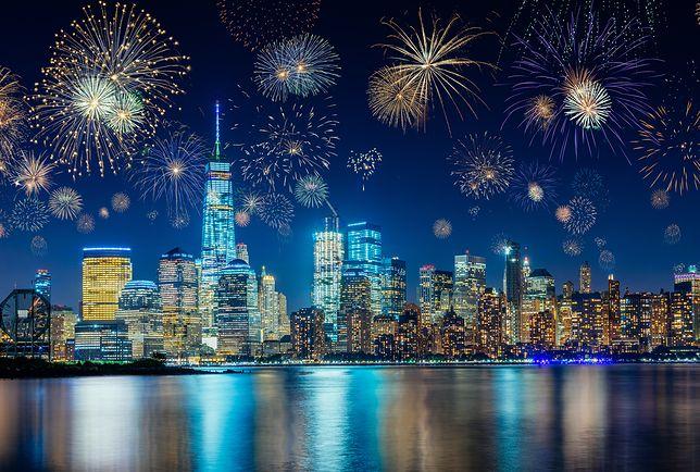Od Kiritimati po Hawaje, czyli powitanie Nowego Roku na świecie
