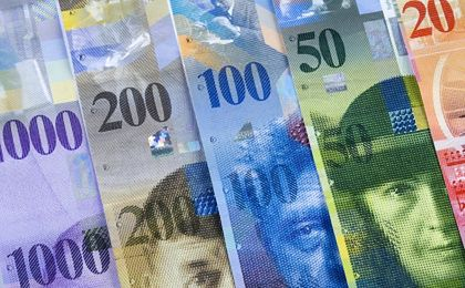 Premier zleciła zbadanie działań banków ws. zmian kursów franka