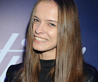 Zuza Kołodziejczyk pokazała zdjęcie w bikini