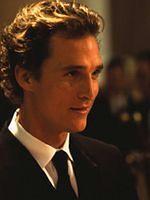 Matthew McConaughey już nie będzie detektywem
