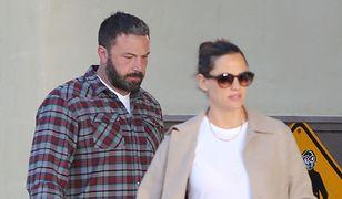 Ben Affleck i Jennifer Garner byli małżeństwem przez 13 lat