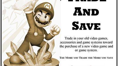 Nintendo: używane gry są złe dla konsumenta