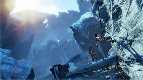 Nominacje G.A.N.G - na topie znowu Uncharted 2 i AC2