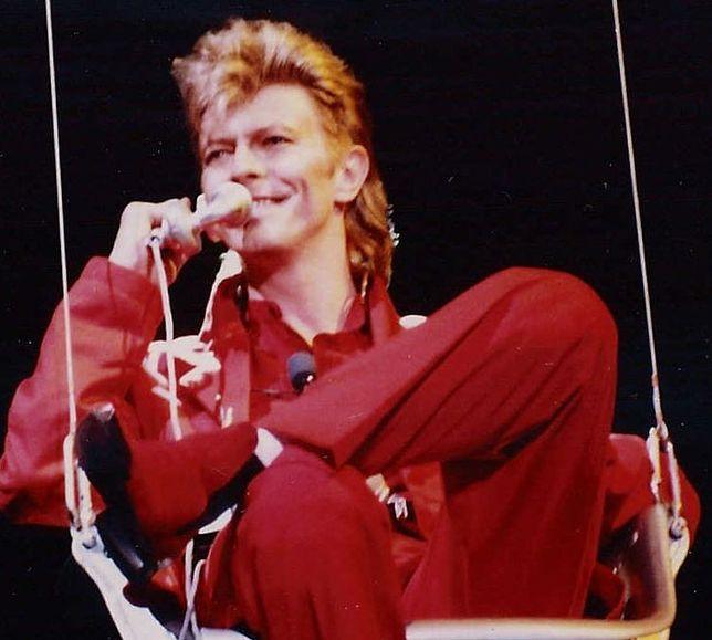 Zmarł David Bowie. Kiedyś śpiewał o Warszawie