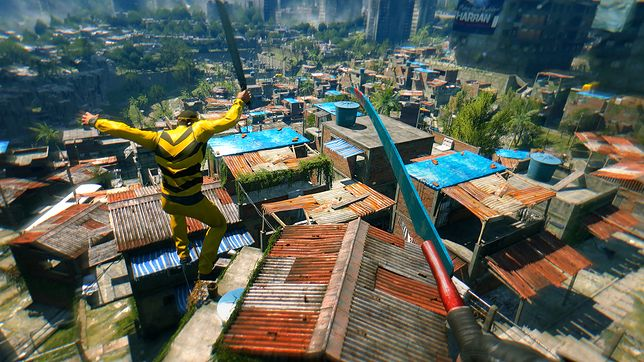 """""""Dying Light: Bad Blood"""" debiutuje na Steam Early Acces"""