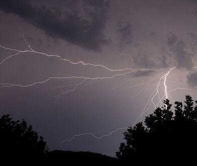 Śląskie. Pogoda we wtorek 22 czerwca. Wciąż ciepło, ale trzeba uważać na burze