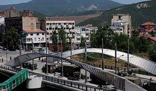 Serbski polityk zastrzelony w Kosowskiej Mitrowicy przed własnym domem