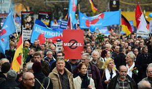 Wyborcza klęska Merkel? To nie takie proste. Ale to zła wiadomość dla Polski
