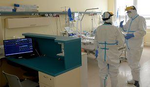 Koronawirus w Polsce. Najnowsze dane Ministerstwa Zdrowia [22 czerwca]