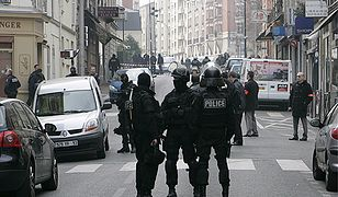 We Francji powstanie ochotnicza Gwardia Narodowa w reakcji na zamachy