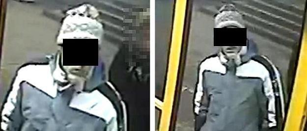 Poszukiwany nożownik z poznańskiego autobusu sam zgłosił się na policję