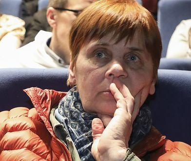"""#OczekujeReakcji. Janina Ochojska: """"Po stronie ofiar księży pedofilów powinni stać dziś wszyscy"""""""