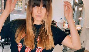 Anna Lewandowska zachwyciła fryzurą