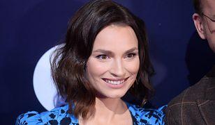 Ania Starmach pokazała nową fryzurę