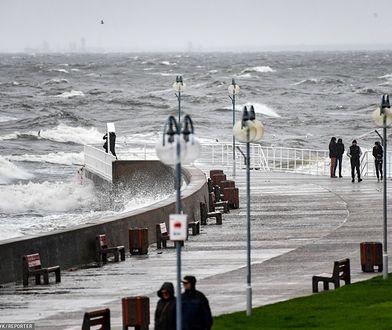 Niebezpieczna pogoda w Polsce. Mamy prognozę IMGW