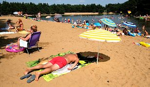 Do Polski wracają ekstremalne upały. Ostrzeżenia pogodowe