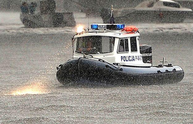Trwają poszukiwania żeglarza na Zatoce Gdańskiej