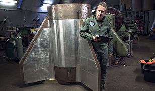 """Dania. Kim Wall zamordowana w łodzi podwodnej.  Peter Madsen: """"Sprowokowała mnie"""""""