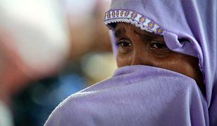 Alarmujące doniesienia z Birmy. Przerażająca skala zbrodni przeciwko mniejszości Rohingya