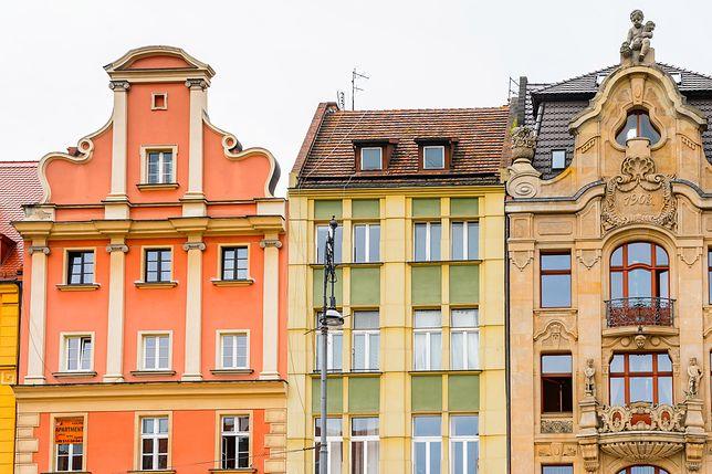 Wrocław. Pogoda na piątek 23 sierpnia