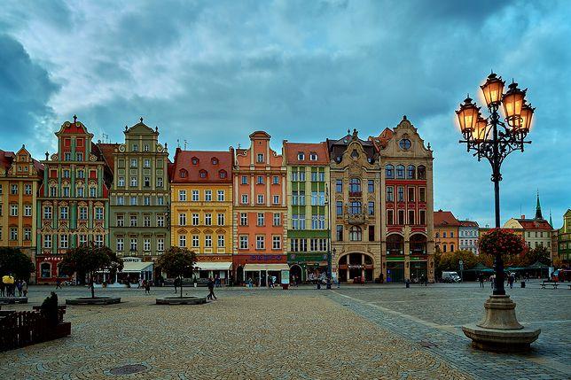 Prognoza pogody na poniedziałek 26 sierpnia dla Wrocławia