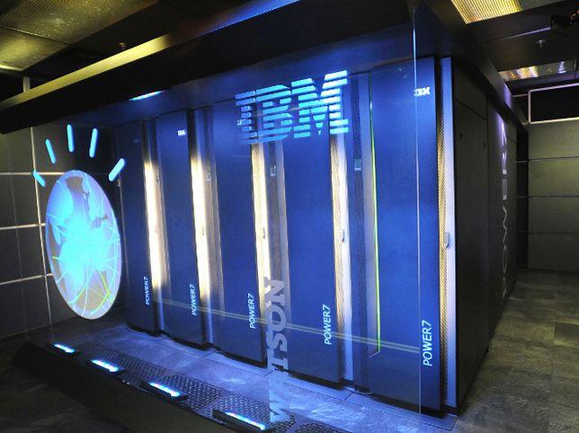 "Superkomputer ""Watson"" w twoim smartfonie"