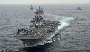 Lotniskowiec USS Boxer