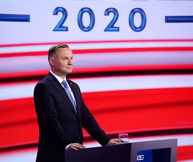 """Wybory 2020. Wyniki oglądalności debat prezydenckich. Duża przewaga TVP nad """"Areną Prezydencką"""""""