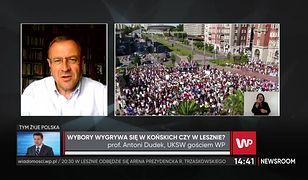 """Wybory prezydenckie 2020. Ekspert wprost o decyzji Rafała Trzaskowskiego ws. debaty TVP. """"Popełnił błąd"""""""