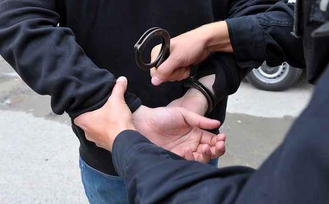 Za zarzucane Marcinowi B. czyny grozi kara od 2 do 12 lat więzienia (zdj. ilustr.)