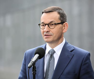 """Morawiecki: """"Reform w Polsce wymaga m.in. edukacja. Mamy wiele do zrobienia"""""""