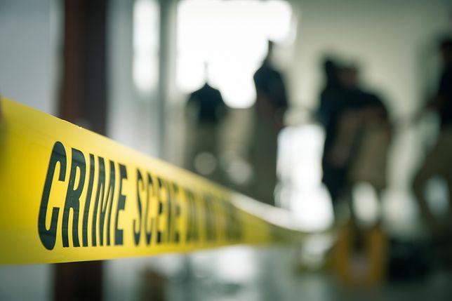 Indie – zbiorowo zgwałcili i zamordowali 9-letnią dziewczynkę