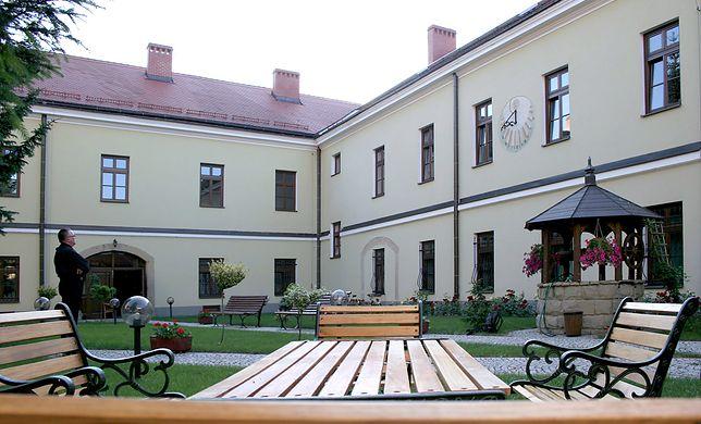 Nowy Sącz, klasztor jezuitów