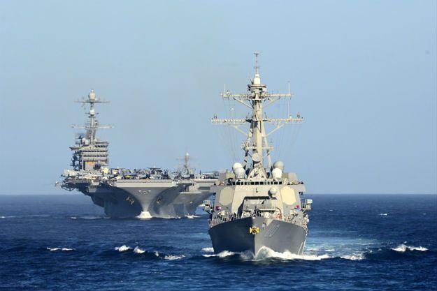 Dokąd zmierza polityka zagraniczna USA?