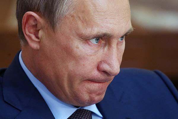 Putin do Barroso: jeśli będziecie straszyć, zajmę Kijów w dwa tygodnie