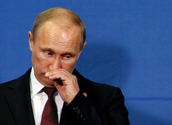 Prezydent Władimir Putin przyleciał do Mediolanu na szczyt Azja-Europa