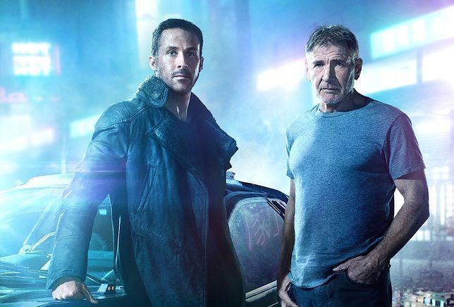 """#dziejesiewkulturze: """"Blade Runner 2049"""" zachwycił recenzentów. """"To najlepszy film roku"""" [WIDEO]"""