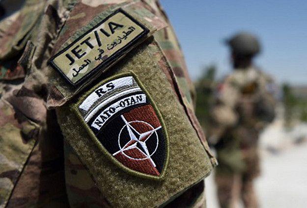 Rosyjska telewizja: NATO przygotowuje się do wojny