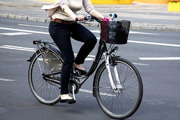 Warszawa dyskryminuje rowerzystki