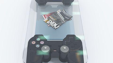 Wymarzony stolik dla posiadaczy PS3