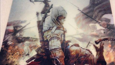 Graliśmy już w Assassin's Creed 3 (i Liberation na Vitę też)! Co chcecie wiedzieć? Pytajcie o wszystko