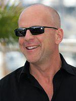 Bruce Willis ma romans z Courtney Love